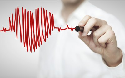 heart rate pictorial