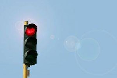 How To Beat A Red Light Camera Ticket In California