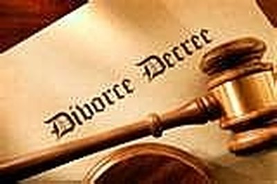 Getting copies of divorce records