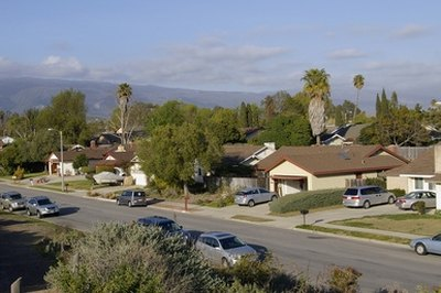 California has specific neighbor harassment laws.