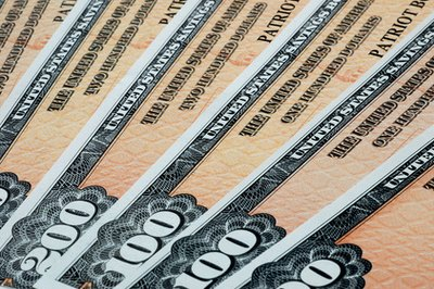 U.S. Savings Bonds represent a common form of debt investing.