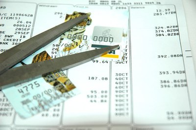 Once you have consolidated your debts to a manageable payment, you need to eliminate your dependency on credit cards.