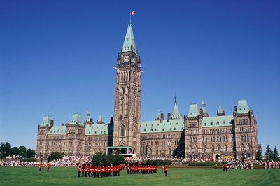 Canada's parliament eliminated foreign-content restrictions in 2005.