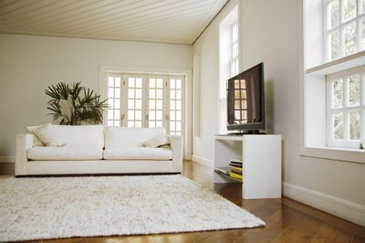 A room addition can add space and value to a home.