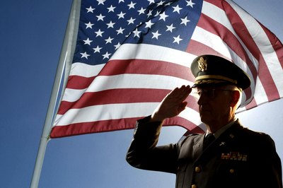 In return for their service, veterans can apply for a wide range of financial grants assisting the purchase of a home.