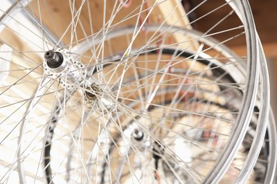 Road cycling wheelsets can be complicated, so do your research first.