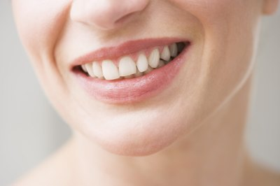 Good oral health can protect you from decay.