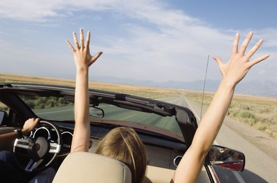 Keeping your knees moving can help you make your road trip memorable and fun.