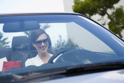 Buying a used car saves money, making up for dealing with a lien.