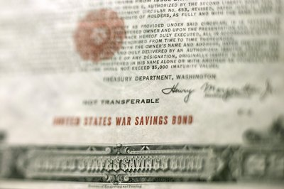 Patriot Bonds are Series EE savings bonds issued between 2001 and 2011.