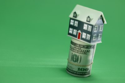 The market value of your house is influenced by the economy and by housing demand in your area.