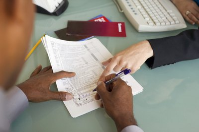 A professional tax preparer might help you avoid audit triggers.