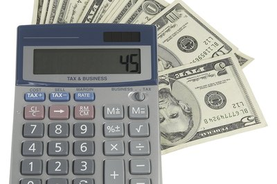 All you need to calculate annuity payments are the annuity details and a calculator.