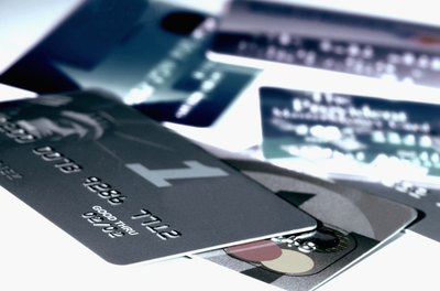 A pile of credit cards is just a pile of cards if you don't use them.