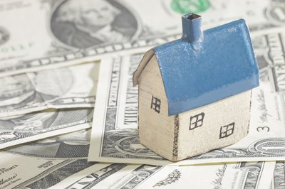 You need some cash to buy a house as an investment property.