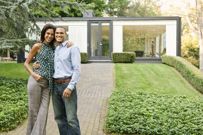 Home ownership can be a rewarding long-term financial investment.
