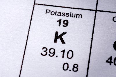 Potassium is an essential ion for cellular function
