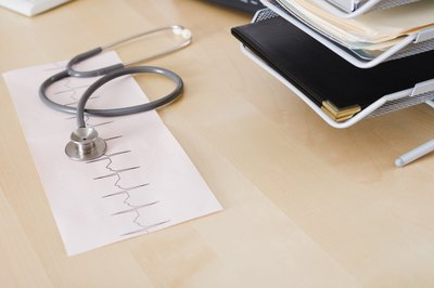 Community colleges offer EKG technician training.
