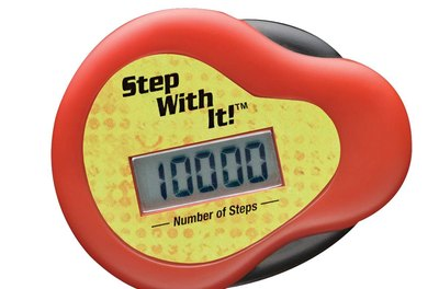 Pedometers can be an effective tool to remind you that every step you take is a step toward better health.