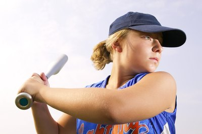 Do some drills to improve your hitting technique.