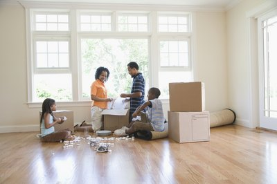 The effect of tenants on your property rights depends on the circumstances.