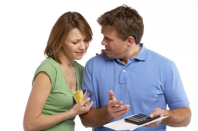 Choose between debt consolidation and debt reduction to pay your debts.