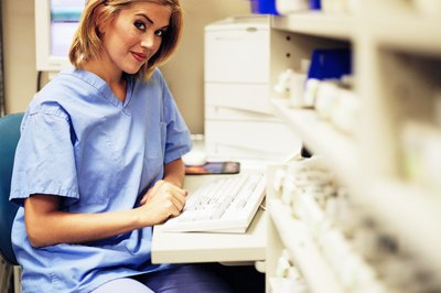 A medical technologist performs technical functions in medical settings.