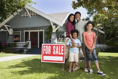Conventional mortgage loans typically require a 20 percent down payment.