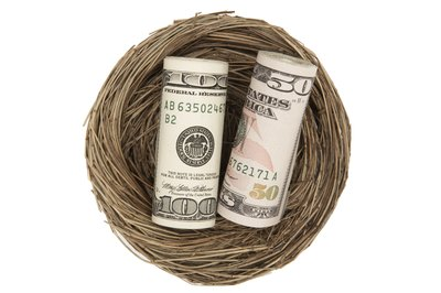 Tapping your nest egg for charity can hurt you on your taxes.