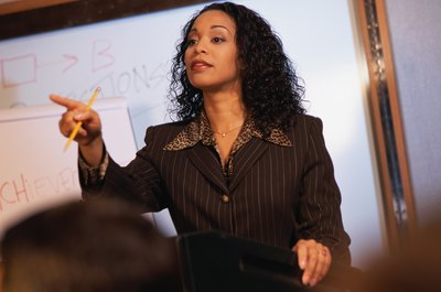 Prepare a targeted resume for the specific teaching job.