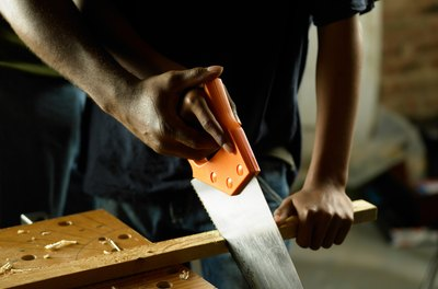 All carpenters hammer and saw; framing carpenters build homes.