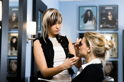 Applying chemistry to your work as a cosmetologist can give you more credibility with clients.