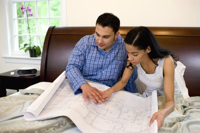 Get the money you need for a remodel by refinancing.