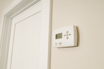 Home heating and cooling uses more than half of your energy, according to the U.S. Department of Energy.