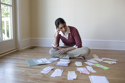 Knowing your expenses before moving can help you plan your budget.