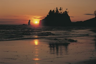 The central Washington coast offers some of the most affordable coastal living along the Pacific.