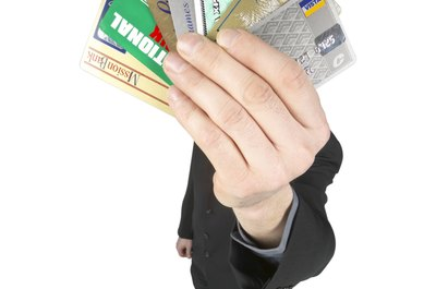 If you don't pay your credit card bills, you may face serious legal consequences.