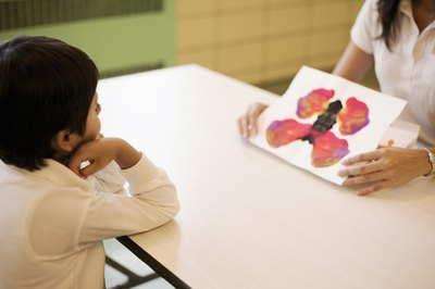 A school counselor must report a child that is a victim of physical abuse.