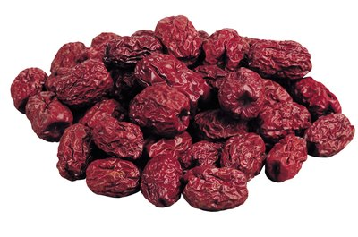Dried cranberries are higher in fiber, but lower in most nutrients, than cranberry juice.