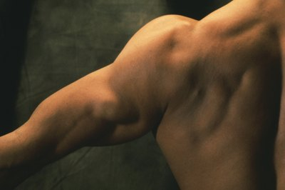 Strengthening your shoulder muscles can prevent injury and alleviate shoulder pain.