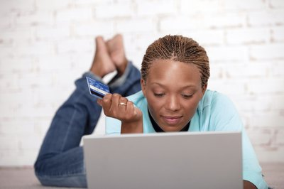 Mend your credit score quickly.