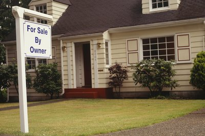 Having a sales contract is an essential element of selling a house.