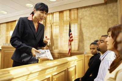 Many courts see jury duty as an important civic duty.