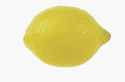 Lemon juice may help lower cholesterol.