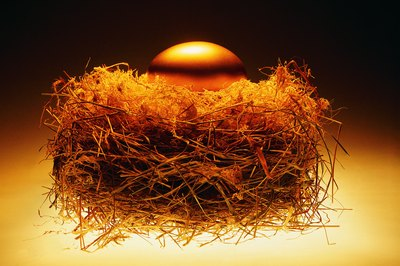It's never too early to start building your retirement nest egg.