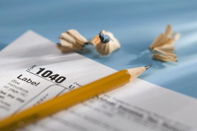 You might need to claim an inheritance on your income taxes.