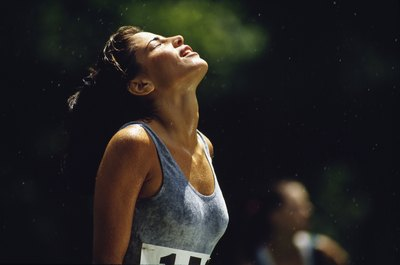 Overheating can cause serious problems while running.