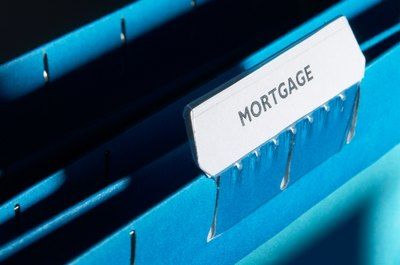 Subordinate mortgages are those recorded after other loans on your deed.
