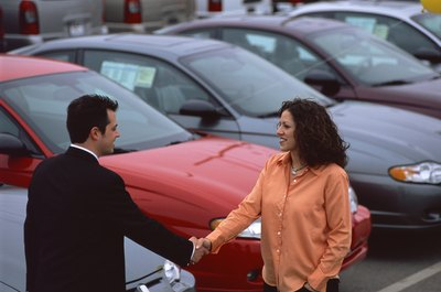 Trading in your used car can save you effort and money.