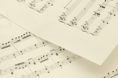 Song royalties are often divided between the writer and composer.